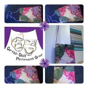 Hand Bag Workshop 2014